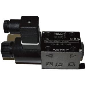 Nachi Hydraulic Valve D03 sa-g01-a3x-c115-e31