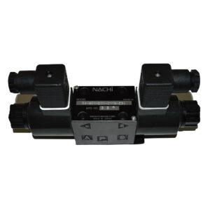 Nachi Hydraulic Valve D03 sa-g01-e3x-c115-e31