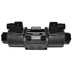 Nachi Hydraulic Valve D05 sa-g03-c7y-d2-e21