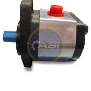 DLH Gear Pumps