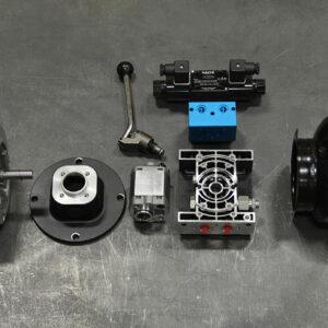 KTI Hydraulic Power Units